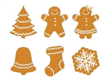 Clip Art Christmas Cookie Clip Art 1000 images about christmas cookies on pinterest sugar clip art and free