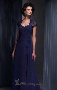 Vestidos de noche para madre de la novia