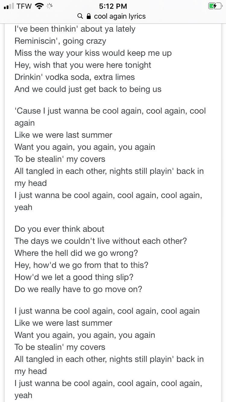 Pin By Alw Aysandneveragain On I Will Always Love Her In 2020 Vodka Soda Going Crazy Lyrics