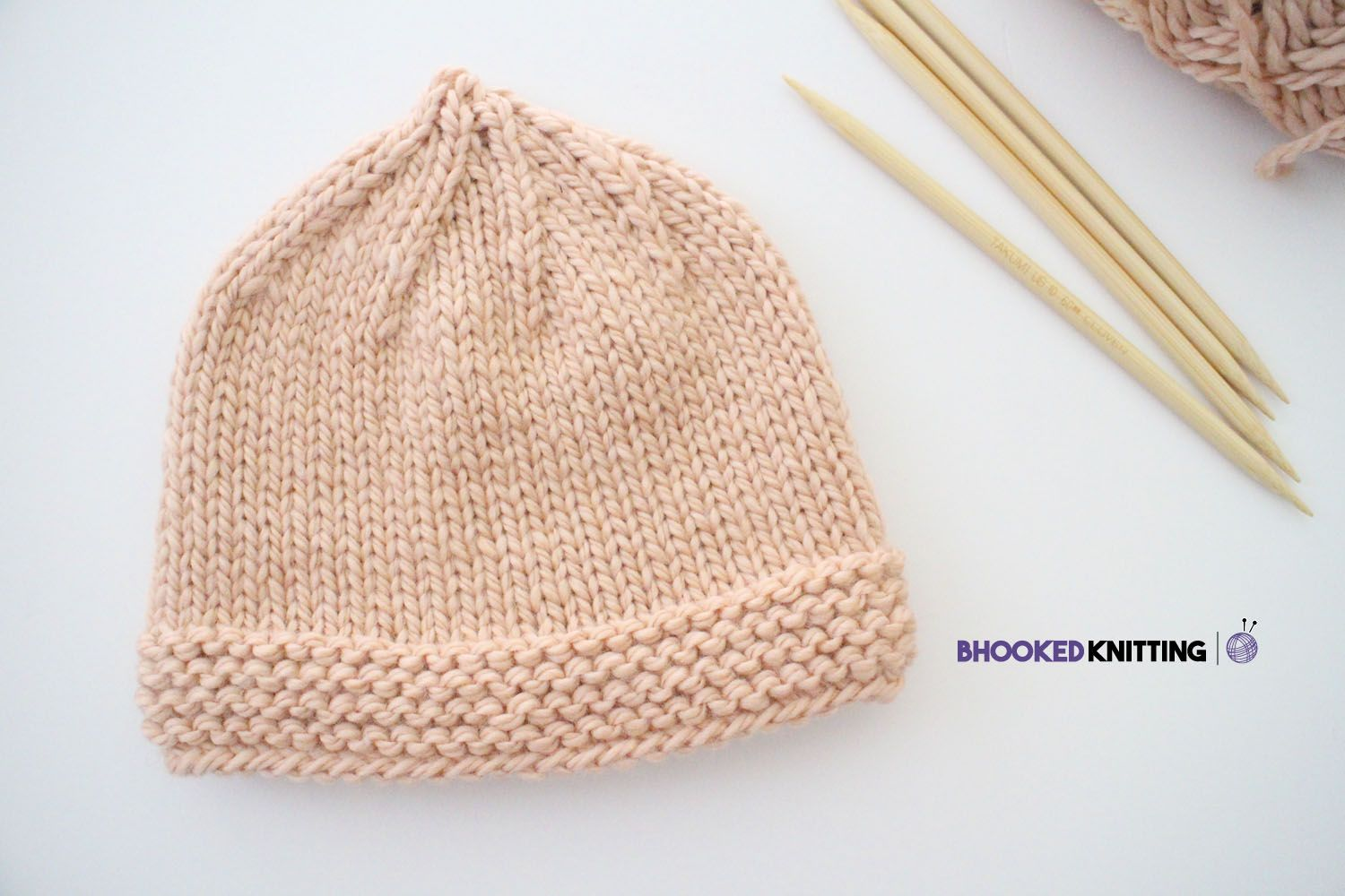 Pixie Knit Baby Hat - Free Pattern | Knitted baby, Baby hats and Pixies