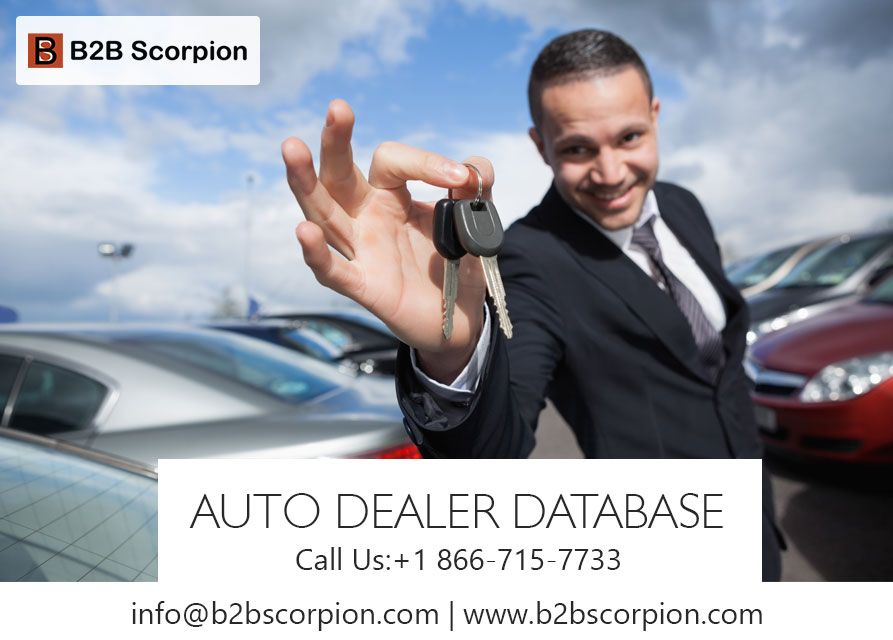 Auto Dealer Database Car Dealer Cheap Term Life Insurance Car