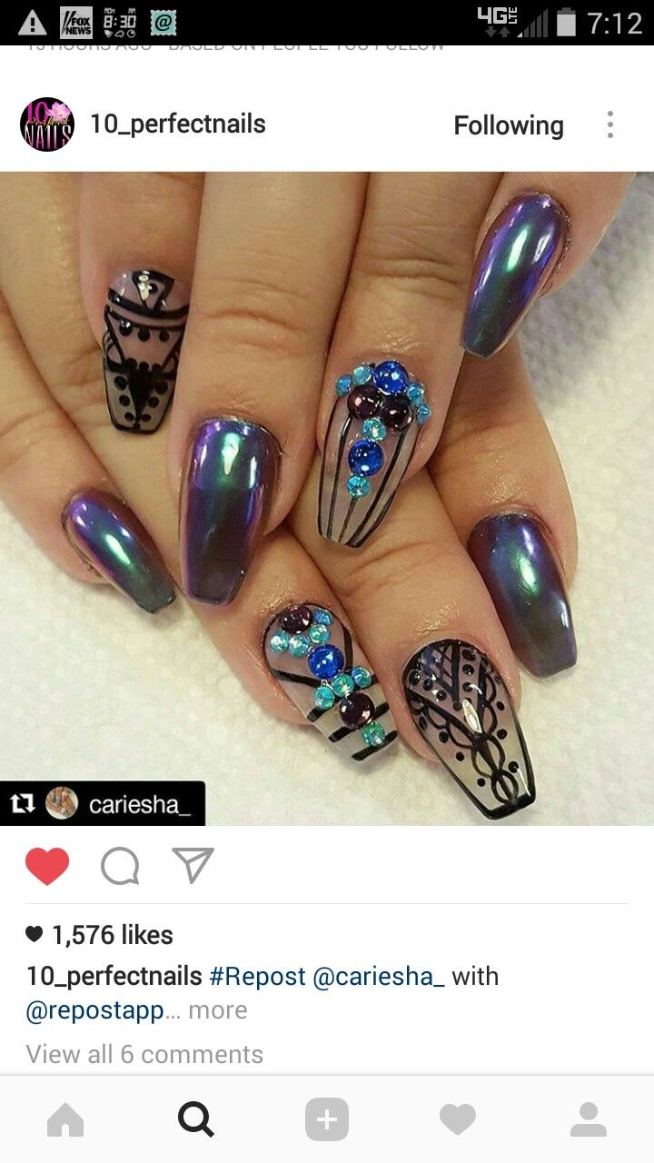 Pin By Danile Sordillo On Nails Pinterest