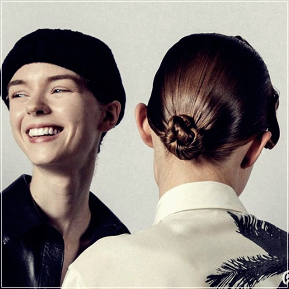 Hair Spring Summer 2020 All The Trendy Looks From Fashion