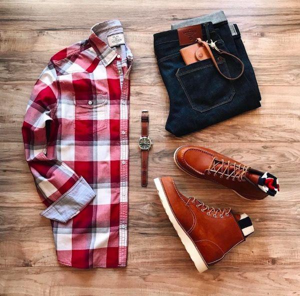 17 dicas de moda masculina para se vestir melhor – Just guy things