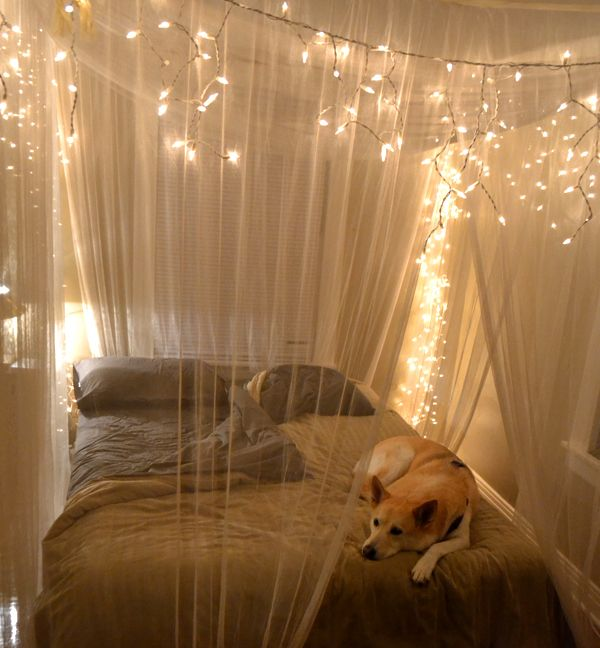 Cool Lighting Ideas For Bedroom Part - 18: Cool Bedroom Lights