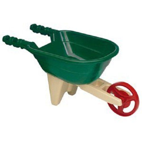 Wheelbarrow Colors May Vary American Plastic Toy Http Www