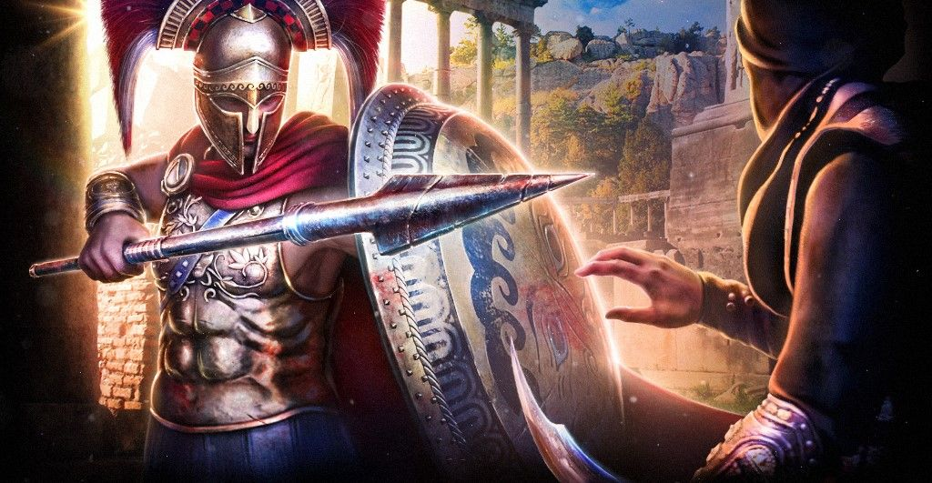 Www Sparta War Of Empires