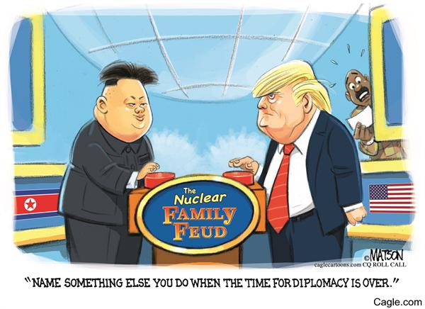 the nuclear family feud trumpocalypse pinterest donald trump