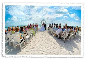 Home Annual Anna Maria Island Wedding Festival