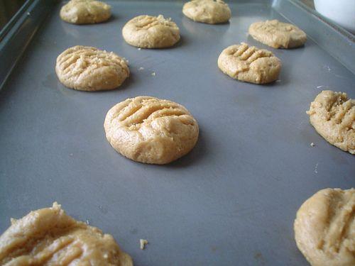 Galletas de cacahuate | Madeleine Cocina
