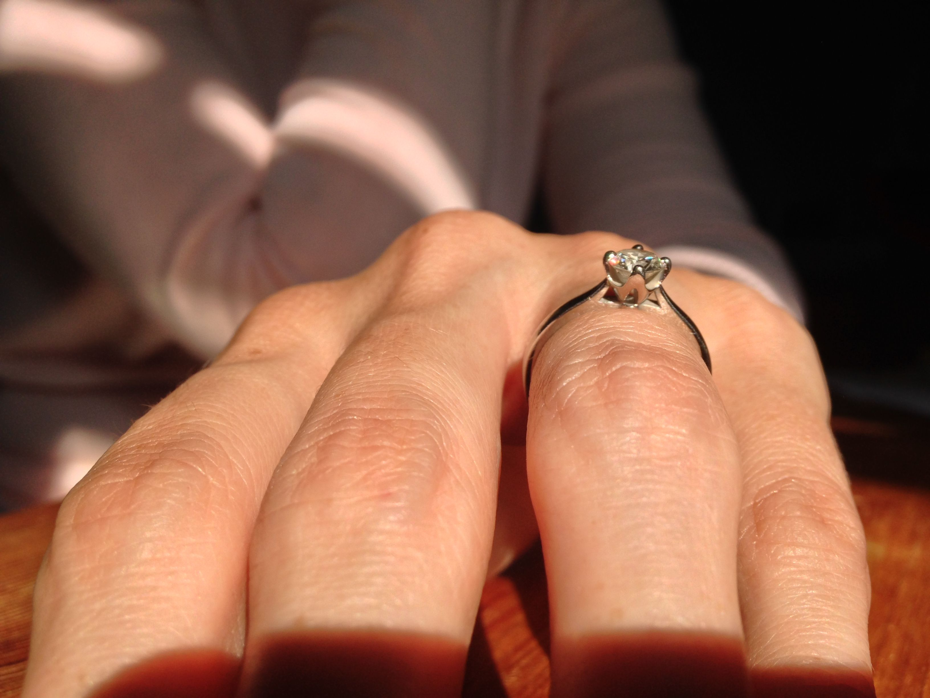 Find This Pin And More On Customer Engagement Rings