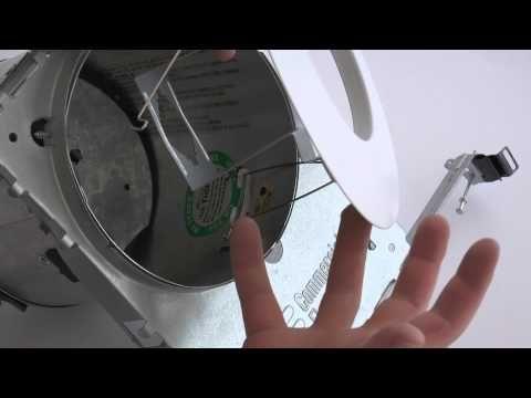 6 recessed lighting torsion spring