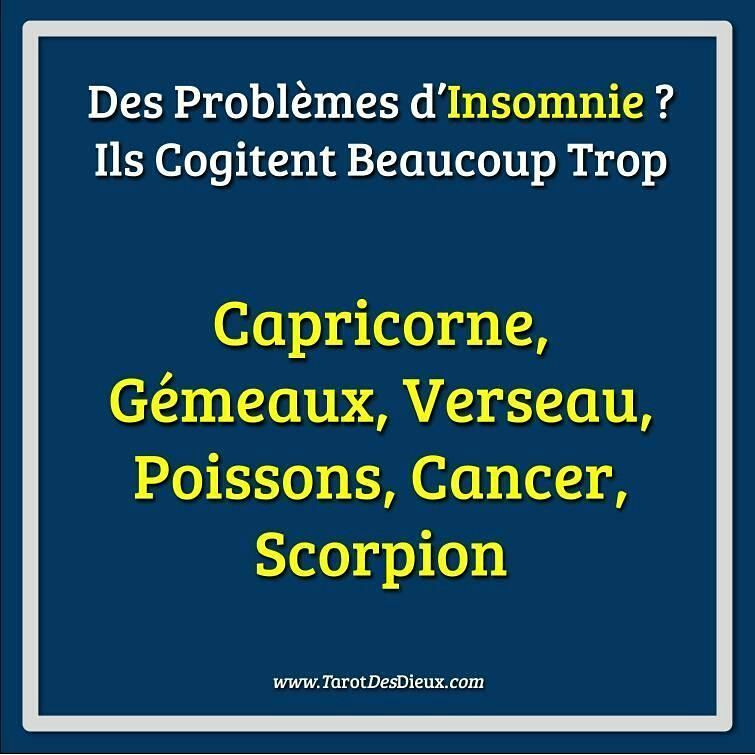 insomnie  sommeil  capricorne  gemeaux  verseau  poisson  cancer  scorpion   horoscope 258f70588941