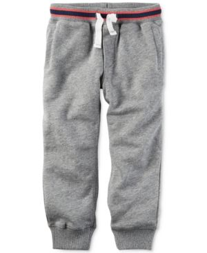 Grey Carters Baby Boys Knit Pant