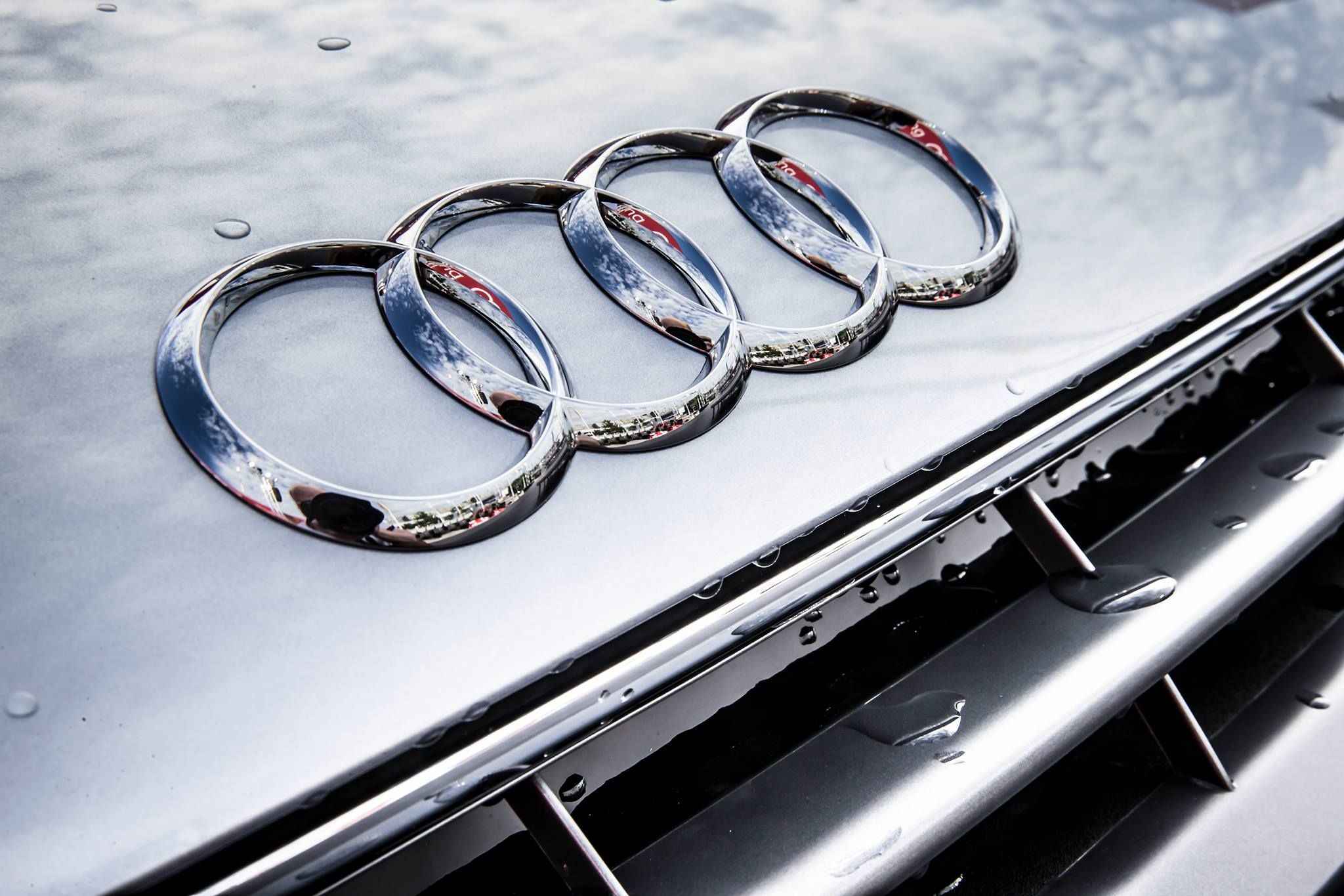 four rings to rule them all audi cars pinterest cars. Black Bedroom Furniture Sets. Home Design Ideas