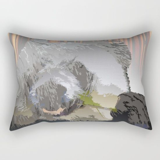 Our Rectangular Pillow is the ultimate decorative accent to any room. Made from 100% spun polyester poplin fabric, these…