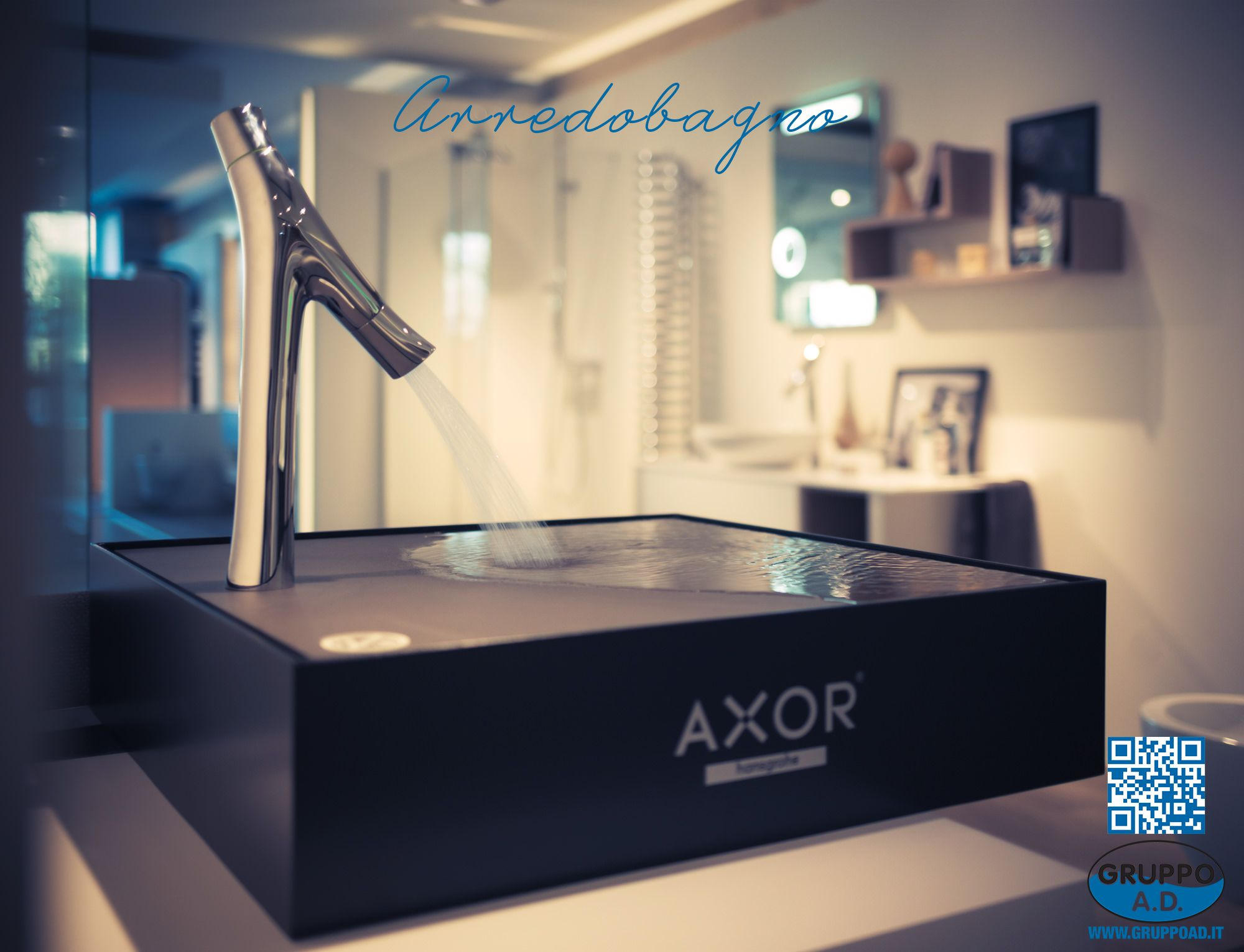 le soluzioni per #arredare il tuo #bagno le trovi nello #showroom ... - Soluzioni Per Arredo Bagno