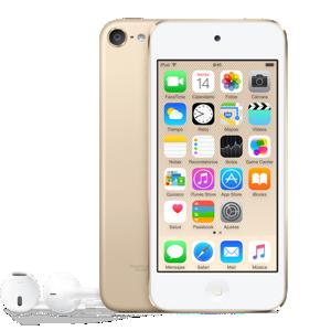 Compra un iPod touch - Apple (ES)