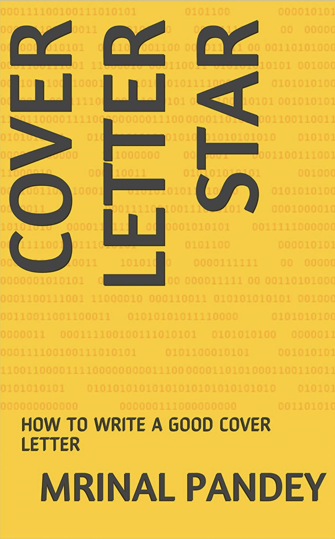 A GOOD cover letter greatly enhances your chances of
