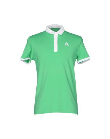 Le Coq Sportif Men Polo Shirt on YOOX. The best online selection of Polo  Shirts Le Coq Sportif. YOOX exclusive items of Italian and international  designers ... 4aeecc2a3