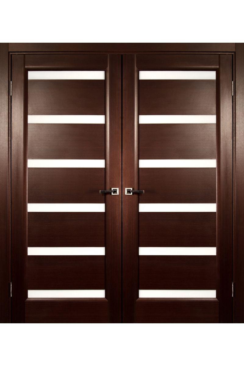 Tokyo Double Interior Door With Glass Doors Interior Double Doors Interior Custom Wood Doors