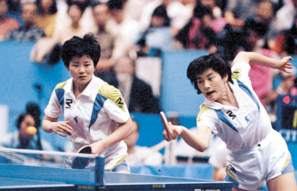 Guest Post What S More Important Than Olympic Gold Double Team Olympics Ping Pong