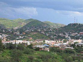 Caborca Hermosillo sonora mexico