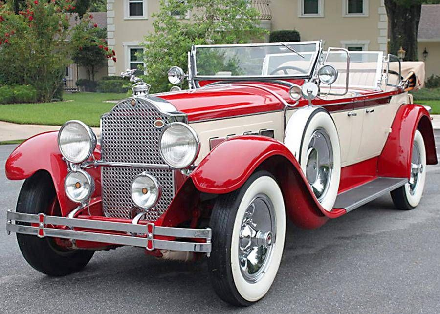 Pin By Yes I Can Hypnosis On Packard Classic Cars Cars For Sale Packard