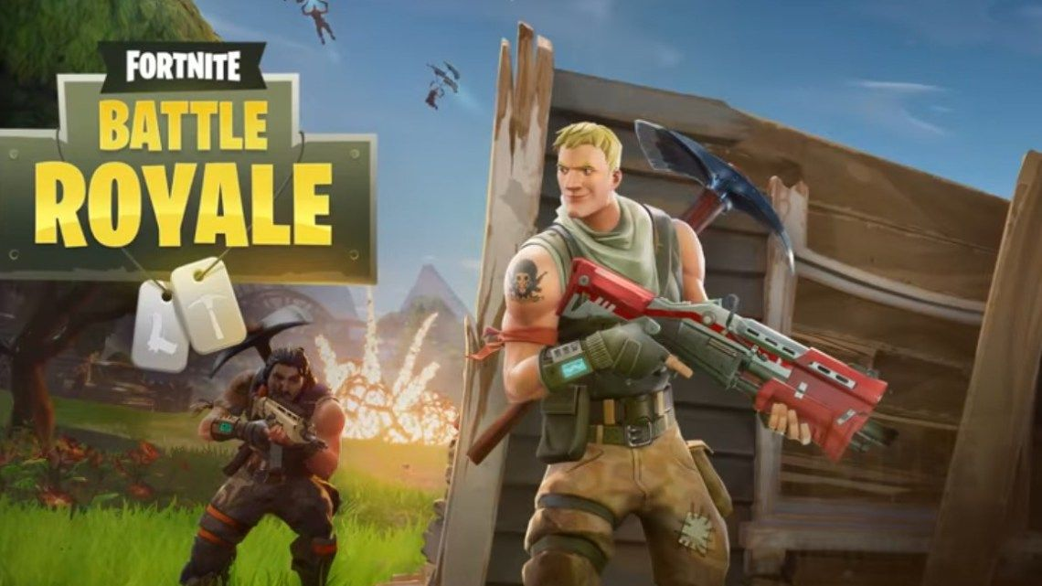 Epic Games Launches Beta For Fortnite Battle Royale On Android