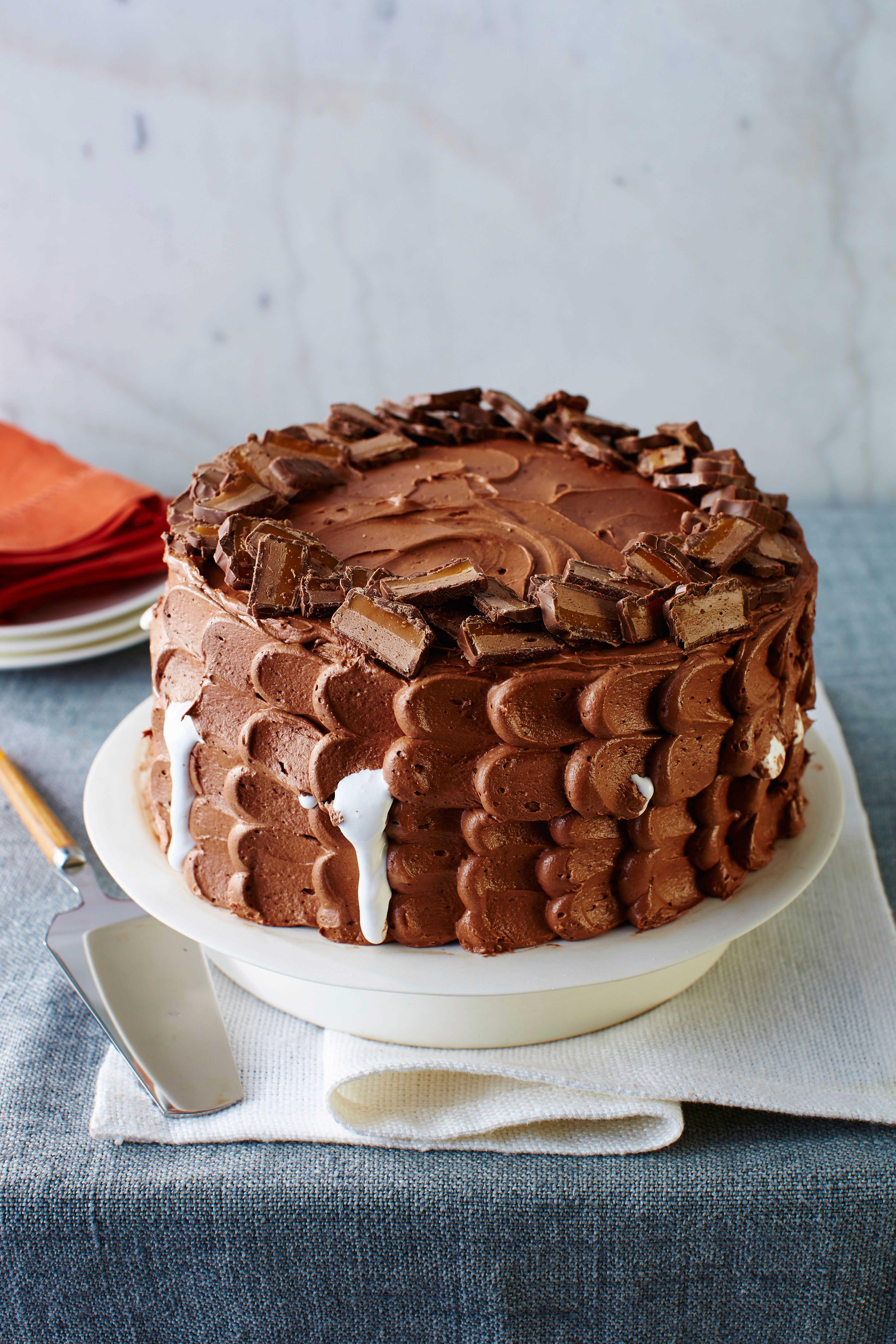 milky way cake recipe - HD3000×4500
