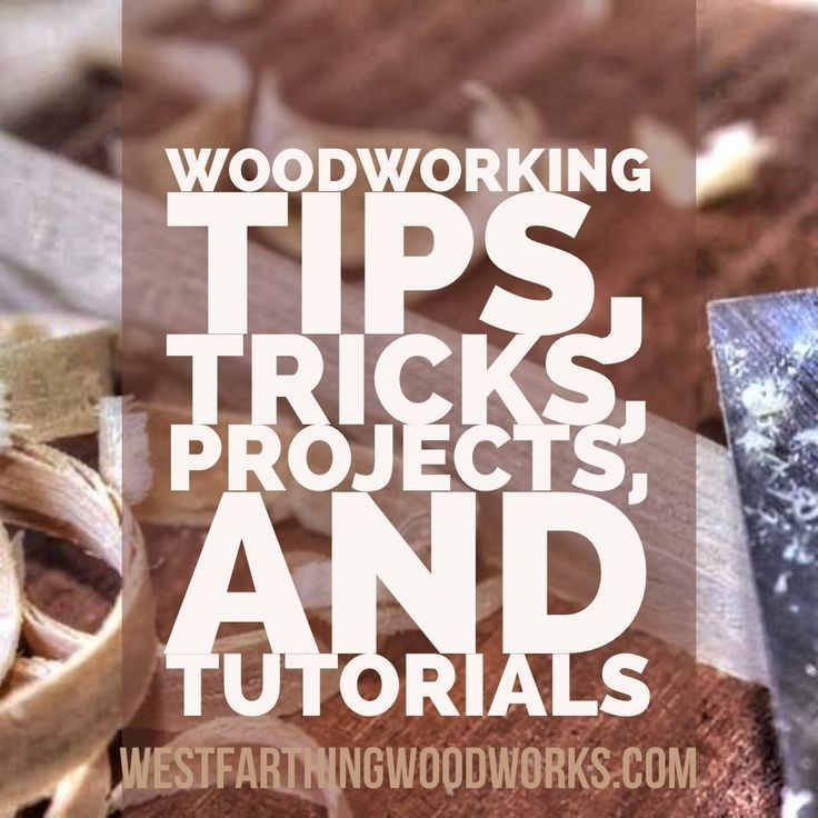 Tips And Tricks To Encourage Better Nutrition: Over 500 Woodworking Tips, Tricks, Tutorials To Help New