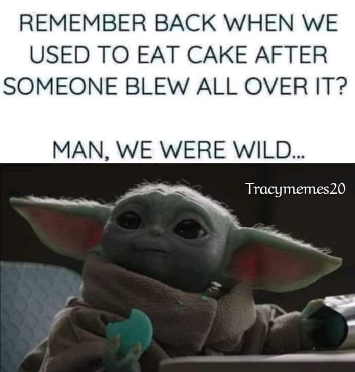 Pin By Tanya Millirons Rocha On Geek Pics For The Geek In Us All Yoda Funny Yoda Meme Star Wars Jokes