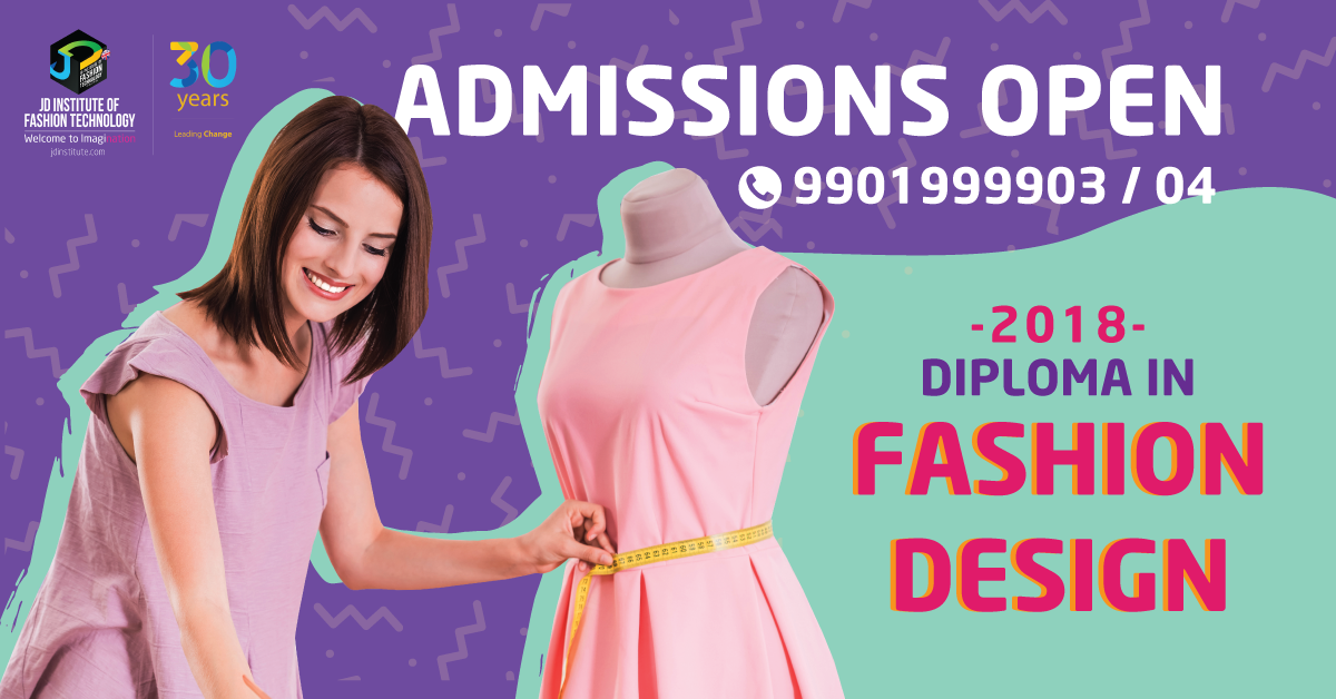 Aspired To Become An International Designer Explore The New And Follow Your Dreams At Jdinstituteoffa Fashion Communication Technology Fashion Fashion Design