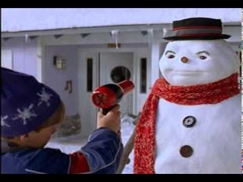 Jack Frost (1998) Full English, funny christmas movies, kids, children m...