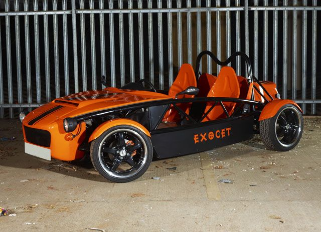 Exocet Google Search Exocet Pinterest Kit Cars And Cars