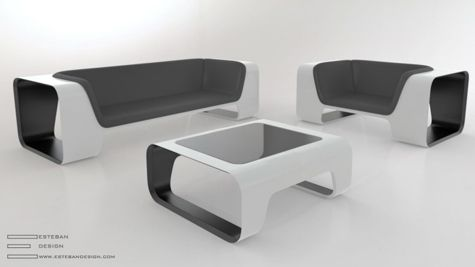Modern Furniture Table outline-sofa-table1 | beğendiklerim | pinterest | sofa tables