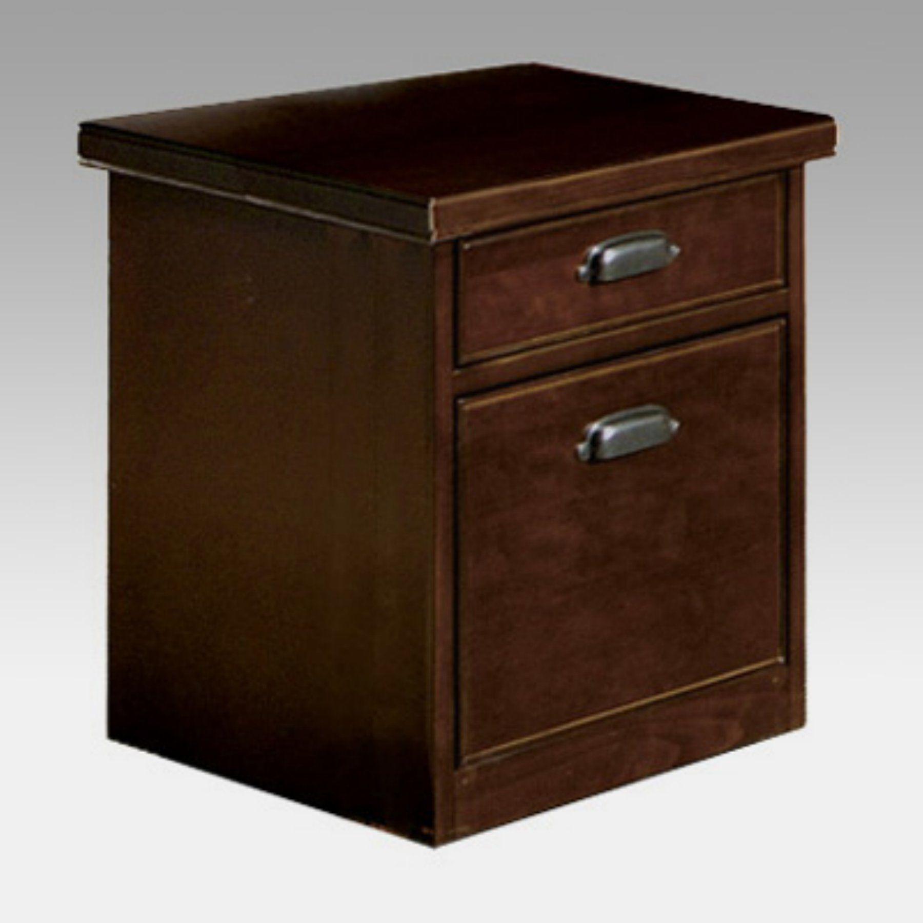 martin furniture tribeca loft 2 drawer file cabinet cherry rh pinterest com