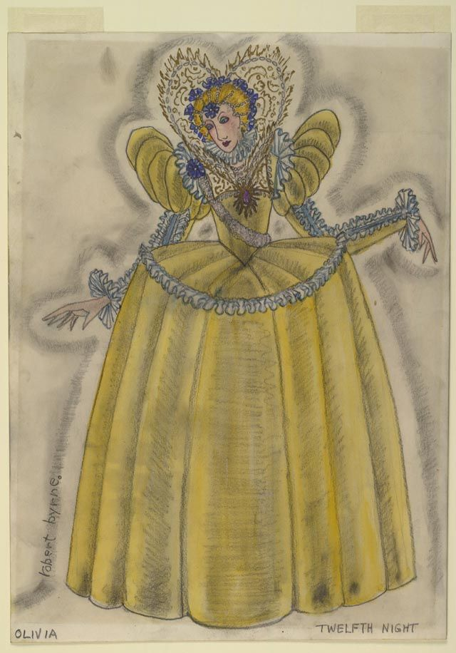 robert byrne costume designs olivia and feste shakespeare s  twelfth night essays robert byrne costume designs olivia and feste shakespeare s