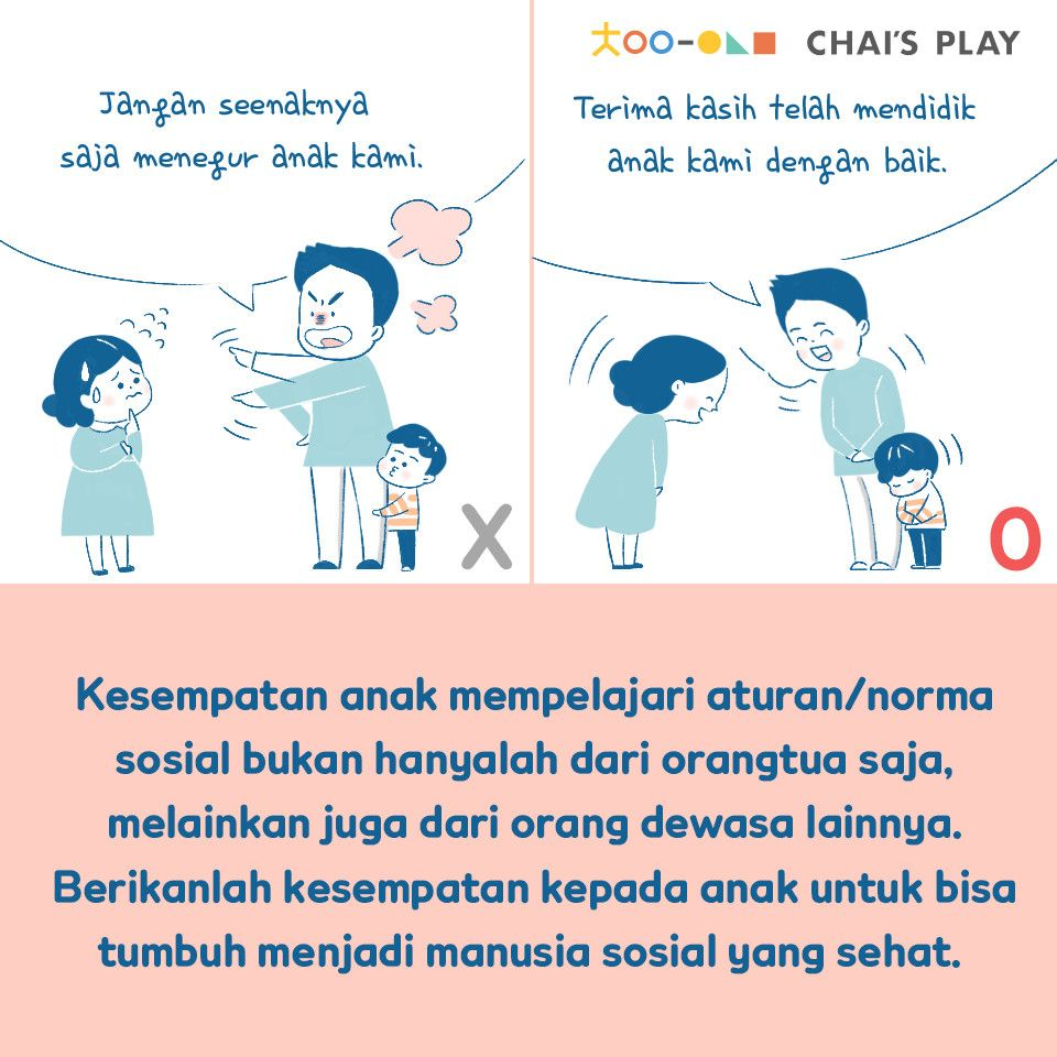 Perilaku Orangtua Yang Membuat Anak Jadi Egois Pendidikan