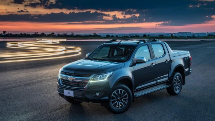Chevrolet Announces The 2017 Colorado With Android Auto Android