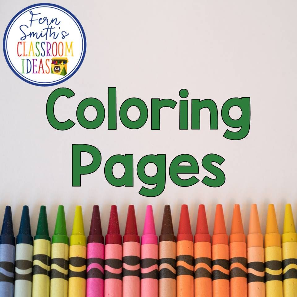 Coloring Pages Pinterest Board. This board has coloring pages ...
