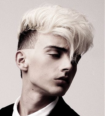 Terrific 1000 Images About Ideas On Pinterest Men Hair Men39S Haircuts Hairstyle Inspiration Daily Dogsangcom