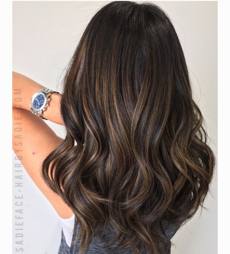 Pin By Alice Vega On Hair Hair Hair Hair Color For Dark Skin Ombre Hair Color Hair Styles