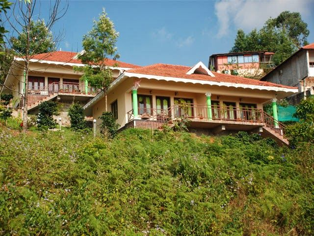 munnar budget cottages munnar cottages cottages in munnar rh pinterest com