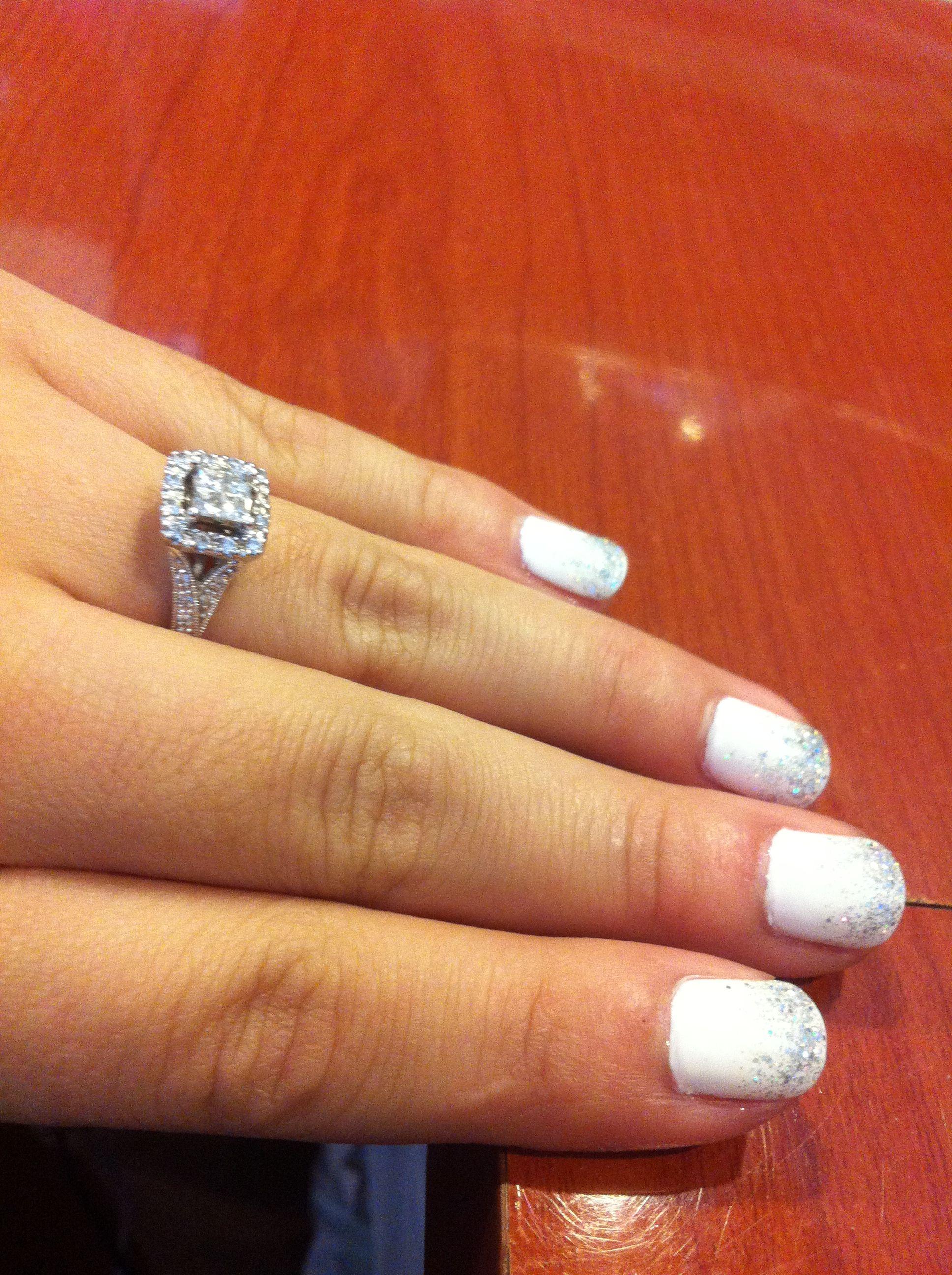 Engaged  ❤