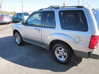 Check Out This 2003 Ford Explorer Sport Xlt In Silver From Jm