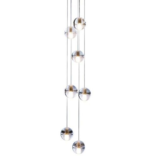 14.7 Multi-Light Pendant Light