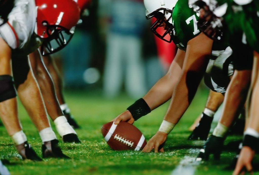 Why Demand Generation Marketing Is Like College Football