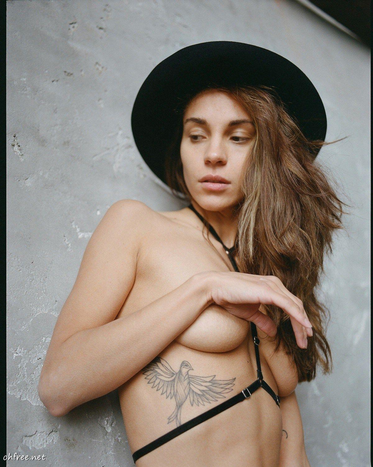 Hacked Katerina Klein nude photos 2019