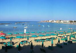 Image result for Santa Marinella Beach
